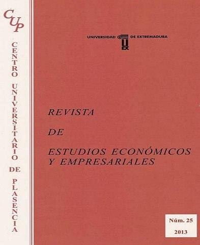 REVISTA DE ESTUDIOS ECONÓMICOS Y EMPRESARIALES