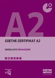 Free German Books: Deutsch Wortschatz A2  - Goethe