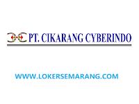 Lowongan Kerja Cikarang NOC dan Teknisi Wireless di PT Cikarang Cyberindo