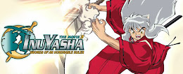 InuYasha The Movie 3 : Swords Of An Honorable Ruler Subtitle Indonesia