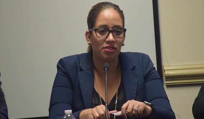 Designan a dominicana directora de Departamento Salud y Servicios Humanos en Paterson, Nueva Jersey