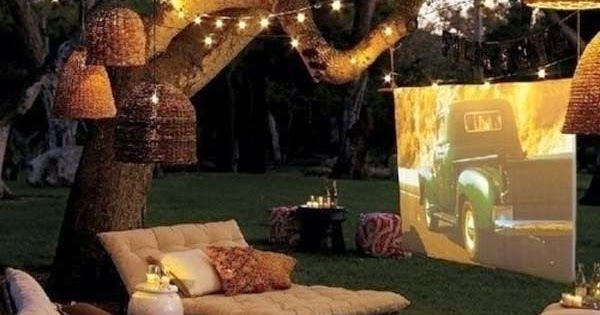 These 29 Do-It-Yourself Backyard Ideas For Summer Are ...