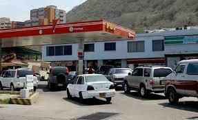 Will Rangel, garantizó la producción de gasolina para las actividades priorizadas de la economía en medio de la cuarentena