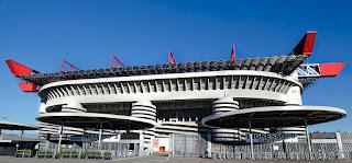 Stadion Kandang Ac Milan