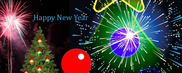Happy New Year English 72