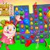 Candy Crush Saga խաղի գաղտնիքներն ու հնարքները