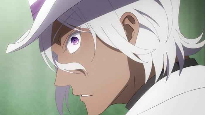 Los apuntes de Vanitas (Vanitas no Carte) anime