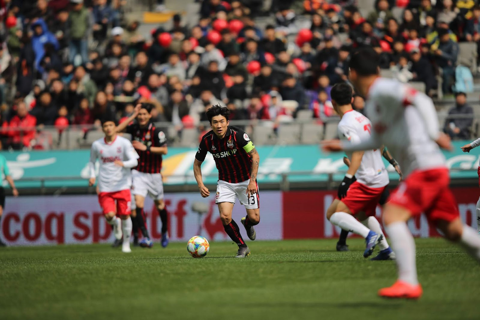Preview: FC Seoul vs Sangmu Sangmi K League 1 Round 32