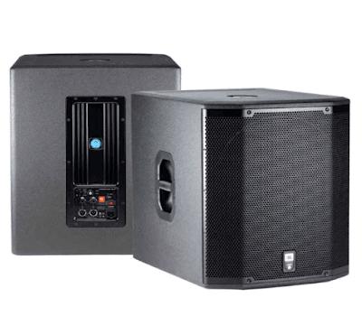 Harga Aktif Speaker 18 inch Subwoofer