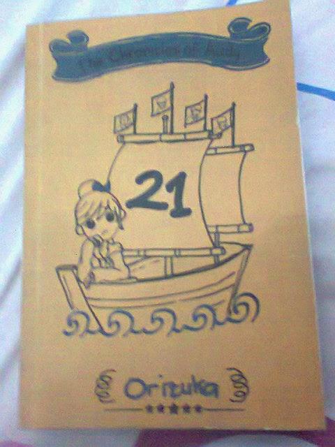 Berlayar Bersama Audy [Only Indonesian Version]
