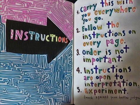 інструкція