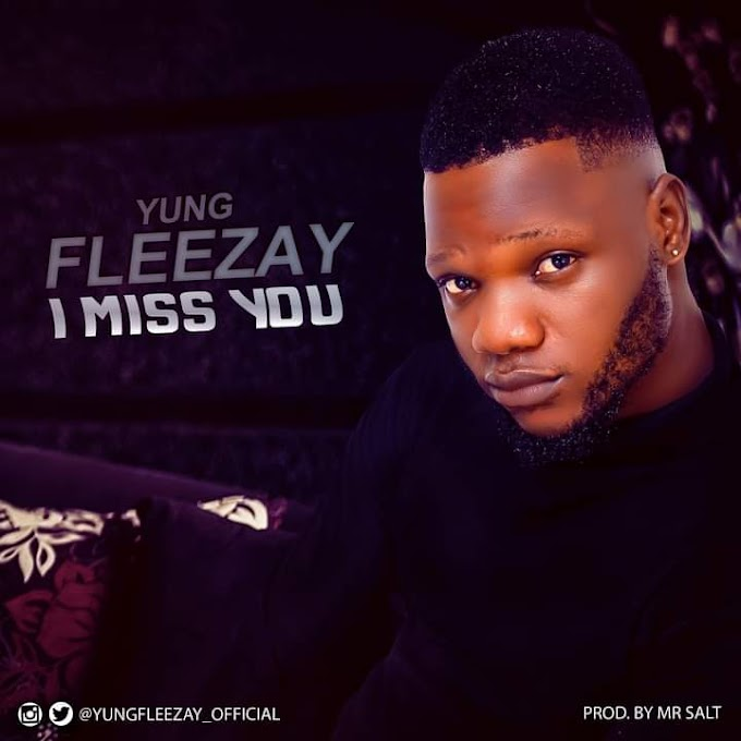 [Snippet] Yung Fleezay - I miss you (prod. Mr. Salt)