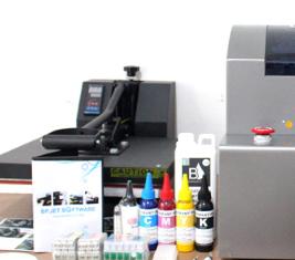 Estimasi Biaya Bisnis Digital Printing Services