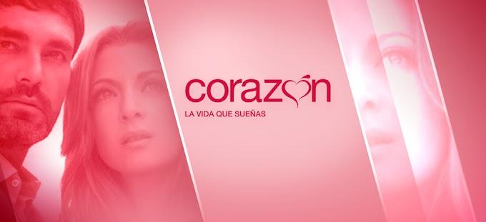 AZTECA CORAZON en vivo online gratis