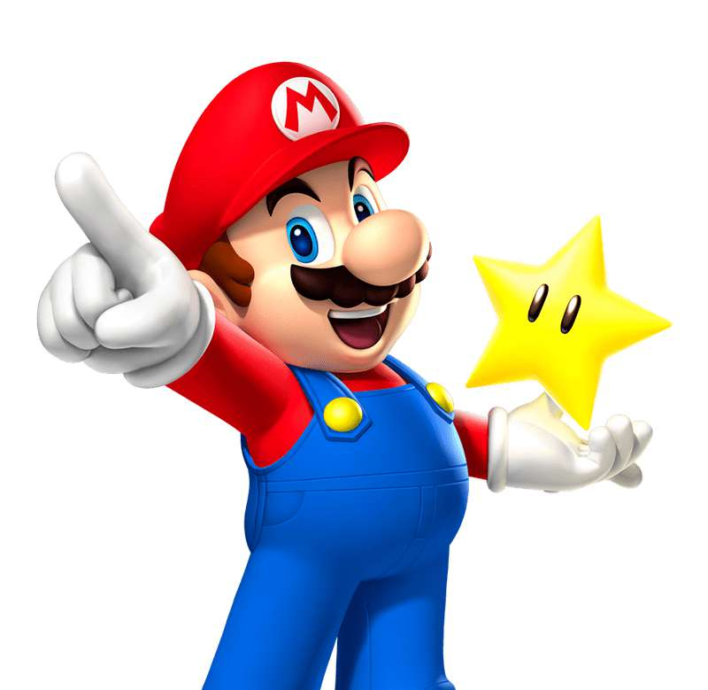 Mario Day Wishes for Whatsapp