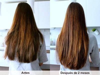 mascarilla huevo crecer cabello