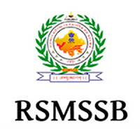 RSMSSB Jobs,latest govt jobs,govt jobs,ECG Technician jobs