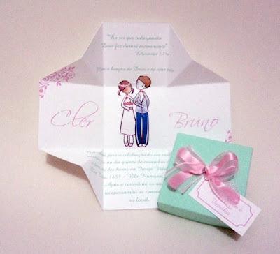 6-convite de casamento personalizado na caixinha