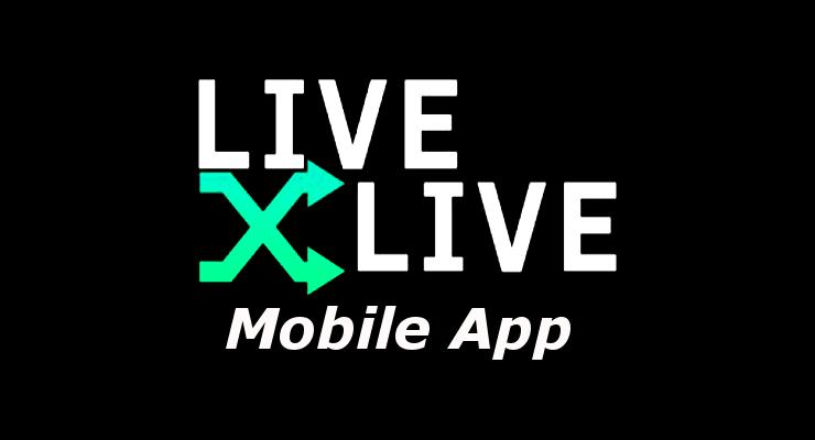 Download Slacker Radio LiveXLive