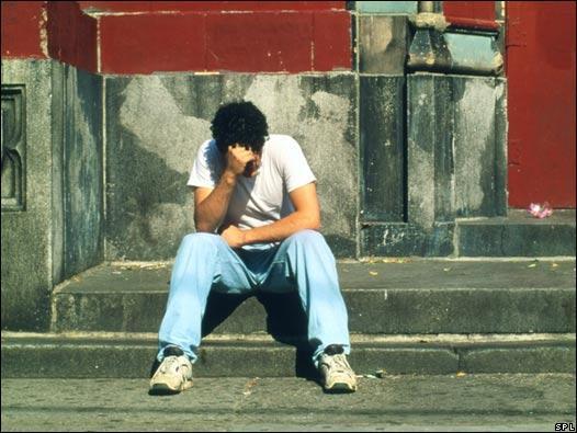 La relación entre la depresión y otras enfermedades mentales