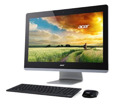 Моноблок Acer Aspire ZC-700