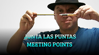 Junta las puntas, DEPTH PERCEPTION, Meeting points