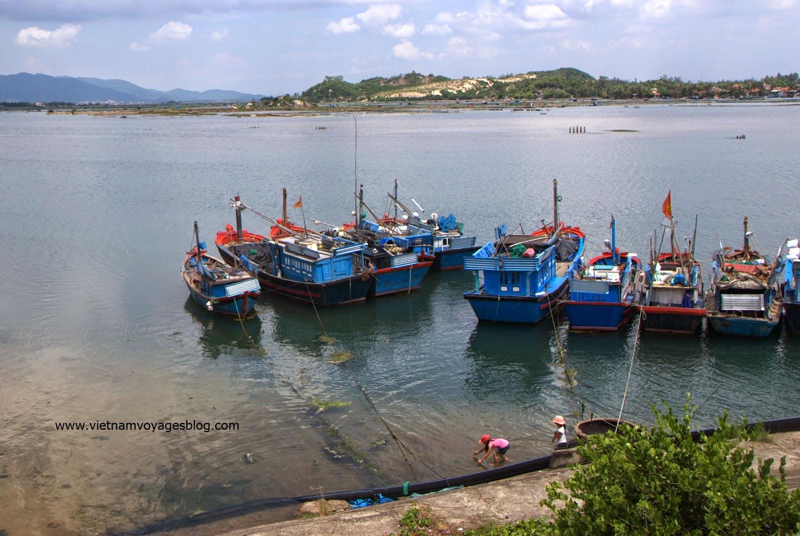 Cửa biển Đà Diễn