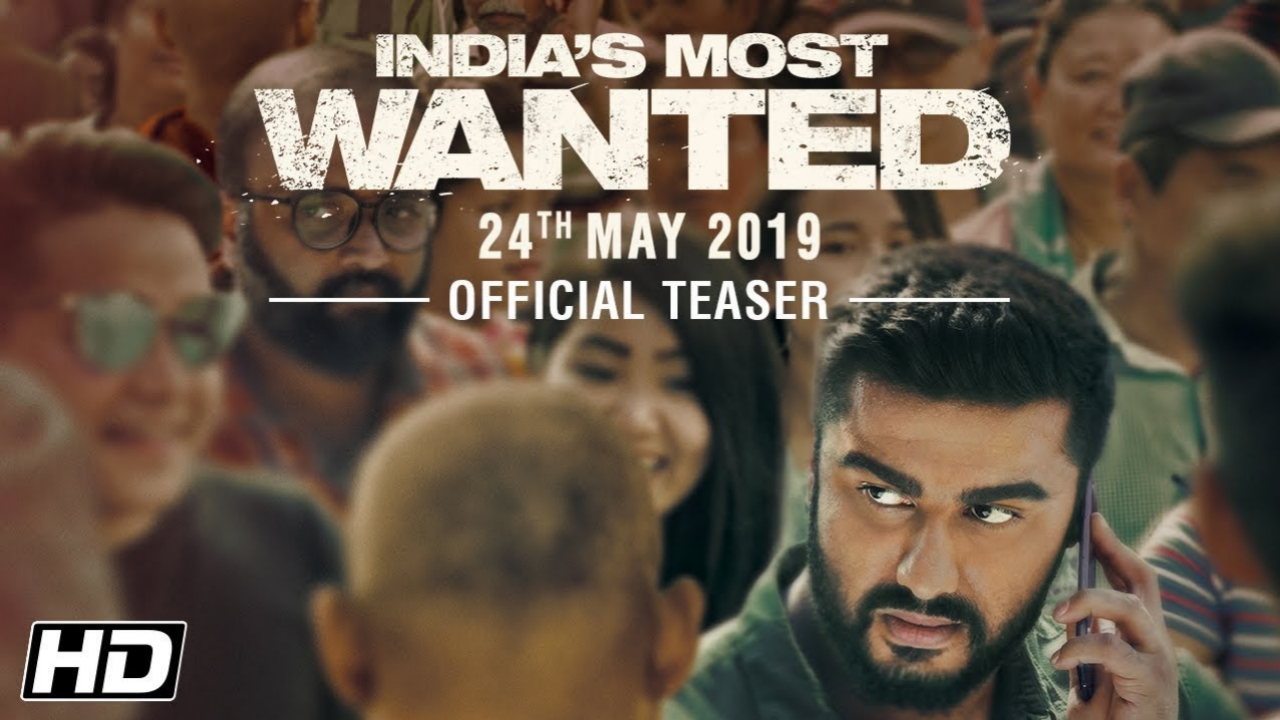 India S Most Wanted Full Movie In Hd Movie News Bollywood Hindi