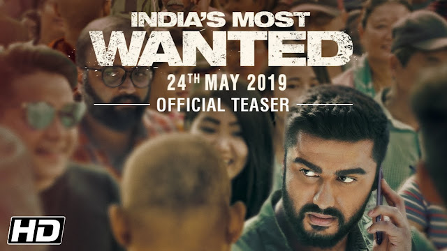 India's Most Wanted Full Movie In Hd
