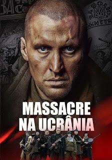 Massacre na Ucrânia - Dublado