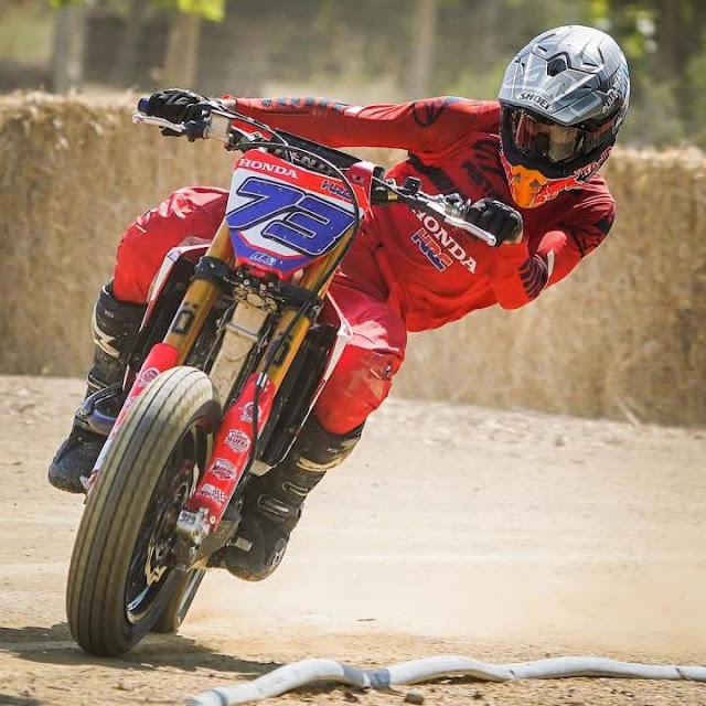 Alex Marquez Cabut dari Repsol Honda