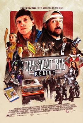 descargar Jay y Bob el Silencioso: 20 años despues en Español Latino
