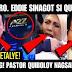 LOOK: Bro Eddie Villanueva SINAGOT si Pastor Quiboloy sa Pahayag nito tungkol sa ABS CBN at A2Z CHANNEL 11