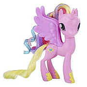 MLP Birthday Surprise Party Pack Princess Cadance Brushable Pony