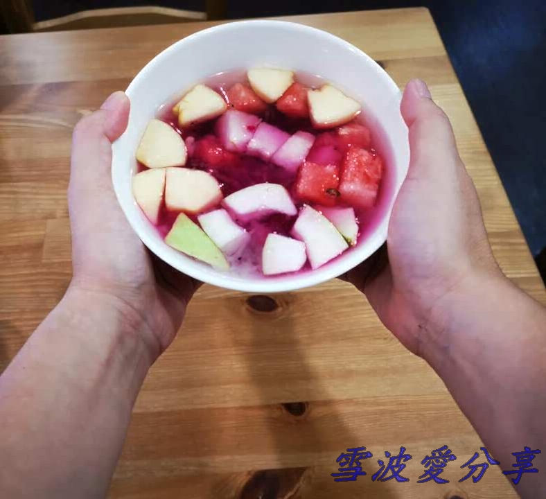 蜜田水果嚥窩飲品  讓你養顏美容很容易
