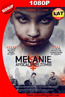 Melanie: Apoalipsis Zombie (2016) Latino HD BDRIP 1080P - 2016