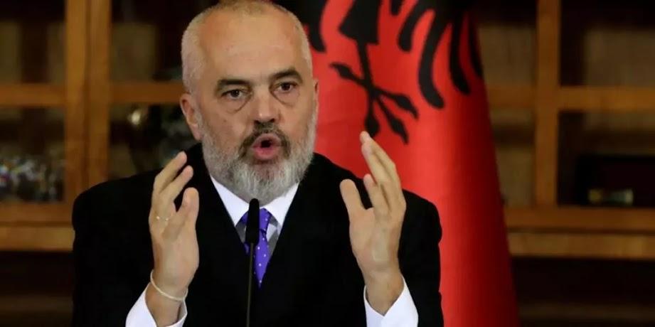 «Persona non grata» Ρώσος διπλωμάτης για την Αλβανία!