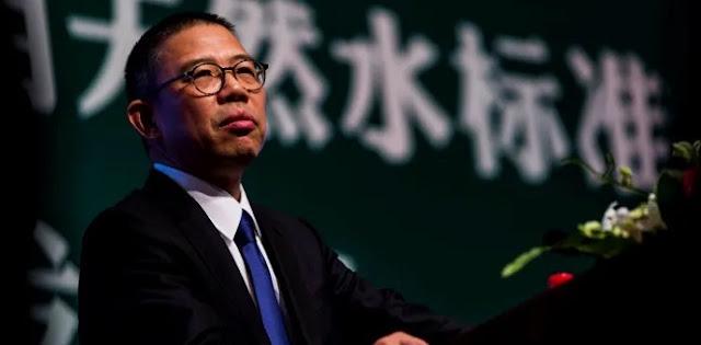 Tendang Jack Ma, Taipan Investor Vaksin Jadi Orang Terkaya Di China