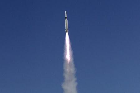 مصر تصبح أول زبون على المستوى الدولي لنظام VL MICA الجديد من MBDA