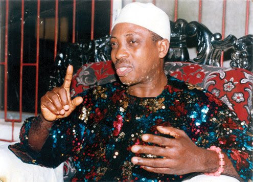 BIAFRA: WHAT I TOLD OJUKWU ABOUT ANOTHER CIVIL WAR – UWAZURUIKE