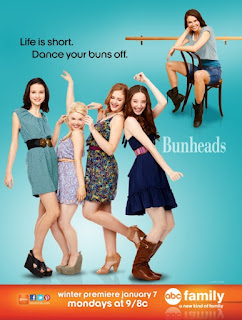 How Many Seasons Of Bunheads?