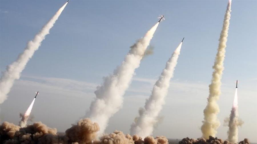 Iran, US, World War 3
