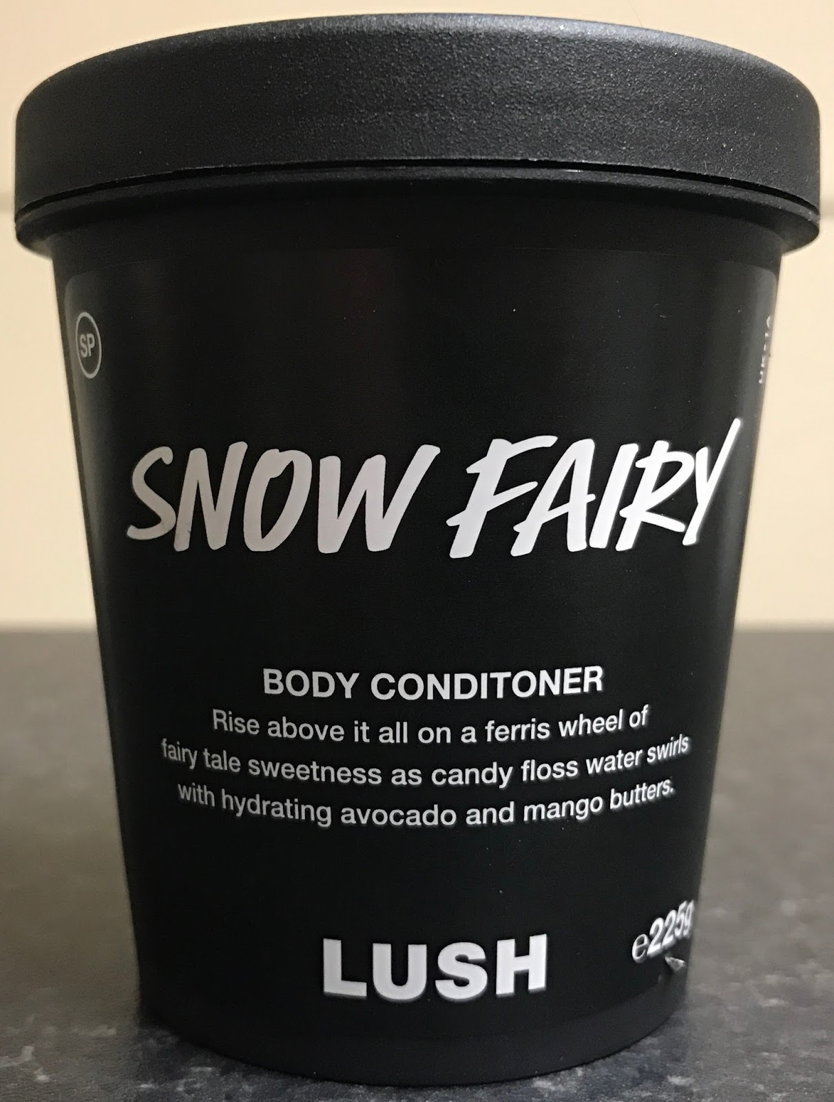 How to use body conditioner