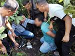 RS Warga Dsn Bukit Desa Sarah Teubeh Di Ringkus Polisi