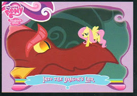 My Little Pony Into the Dragon