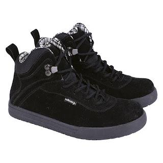 Sepatu Boot Anak Cowok CRR 009