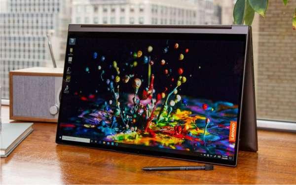 Best Touchscreen Laptop