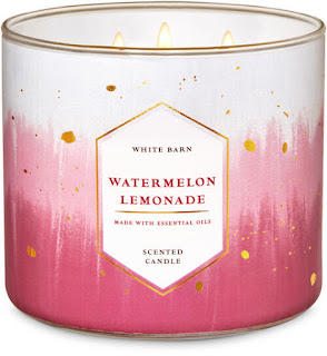 Bath & Body Works | White Barn Concrete Decor Candle Collection | December 2019 | December 7th Candle Day Release