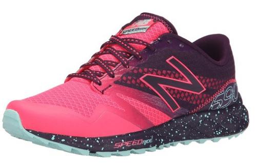zapatillas correr mujer new balance