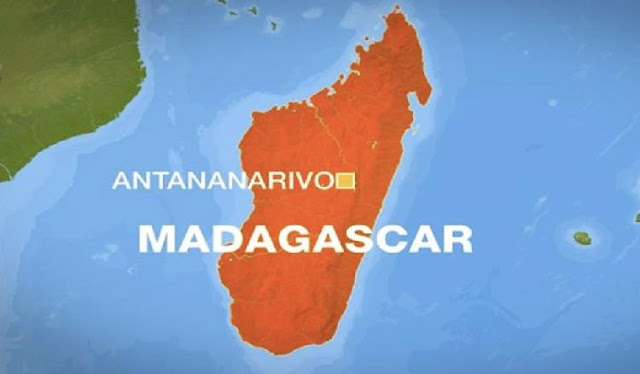 What is Madagascar famous for?